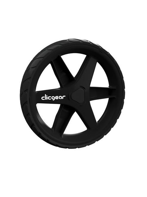 Clicgear 4.0 Wheel Kit - Black