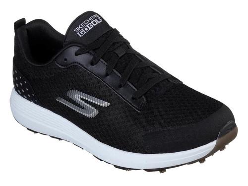 Skechers Go Golf Max Fairway 2 Golf Shoes - Black/White