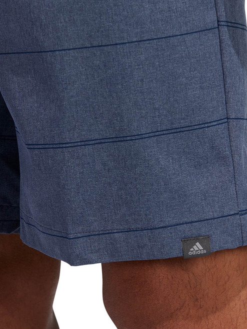 Adidas Ultimate365 Club Novelty Short - Collegiate Navy