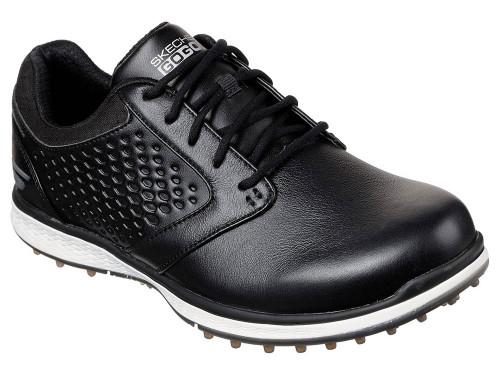 Skechers W Go Golf Elite 3 Deluxe Golf Shoes - Black/White
