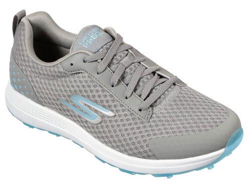 Skechers W Go Golf Max Fairway 2 Golf Shoes - Grey/Blue