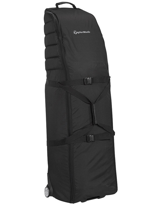 TaylorMade Performance Travel Cover - Black