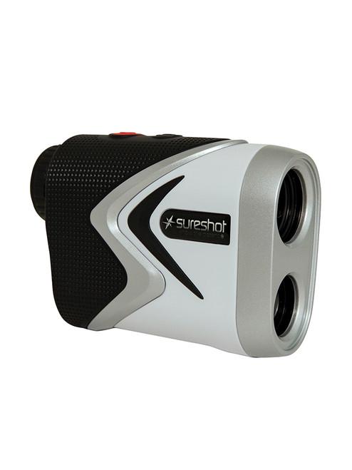 Sureshot Pinloc 5000iP Rangefinder - White
