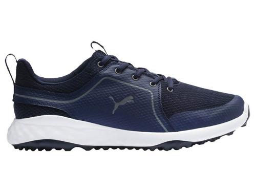 Puma Grip Fusion Sport 2.0 Golf Shoes - Peacoat