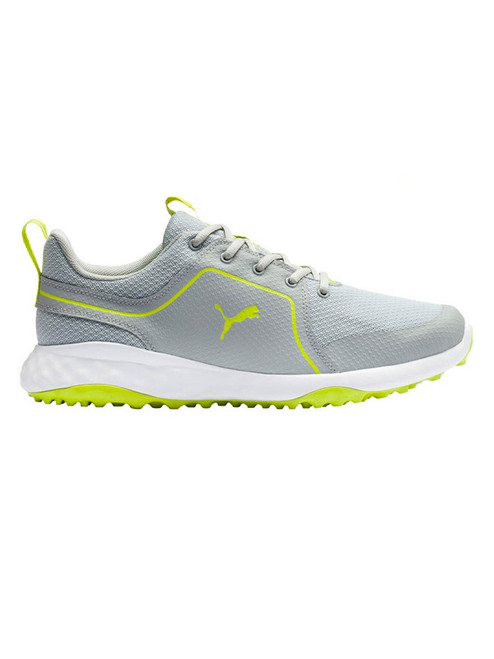 Puma Grip Fusion Sport 2.0 Golf Shoes - Limestone