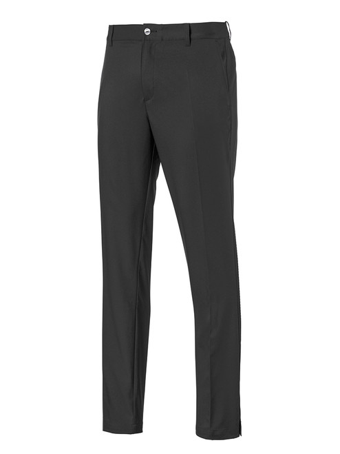 Puma Tailored Golf Tech Pant - Puma Black