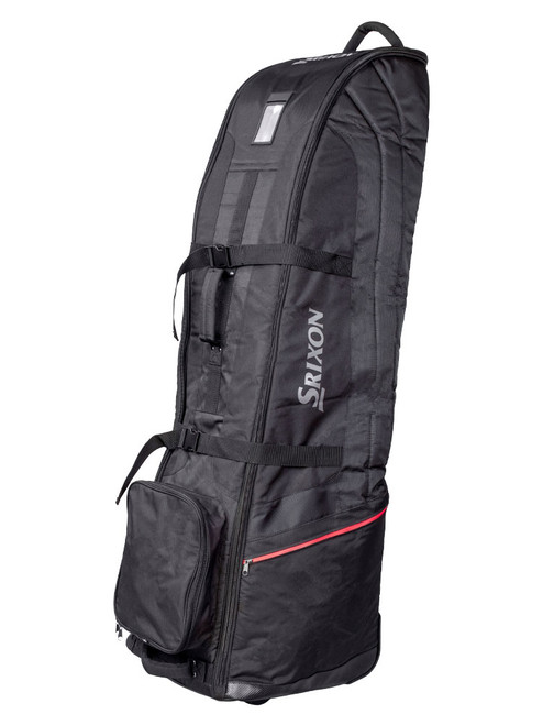 Srixon Travel Cover With Wheels - Black