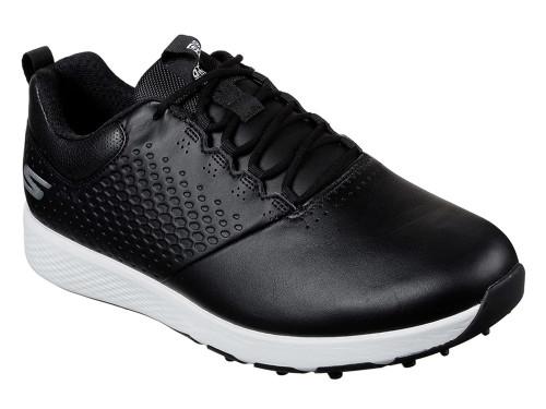Skechers Go Golf Elite 4 Golf Shoes - Black/White