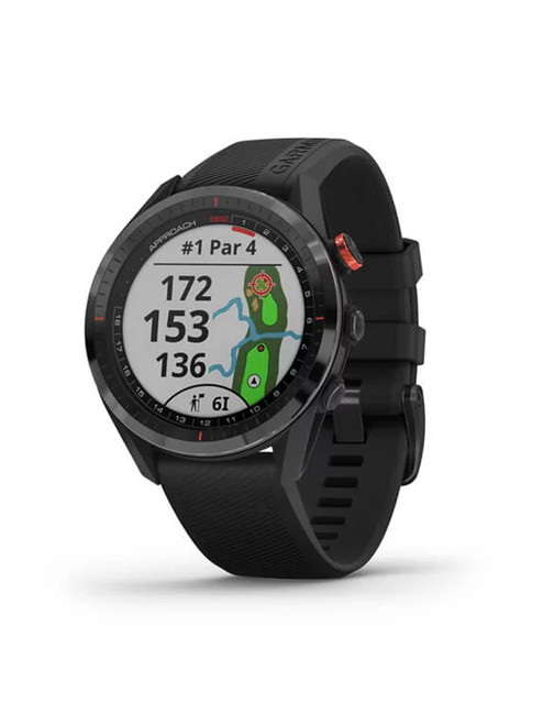 Garmin Approach S62 GPS - Black