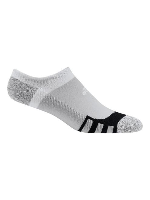 Adidas Climacool Tour360 No-Show Socks - Grey Two