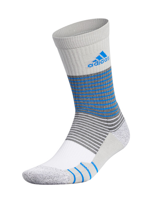 Adidas Climacool Tour360 Crew Socks - Grey Two