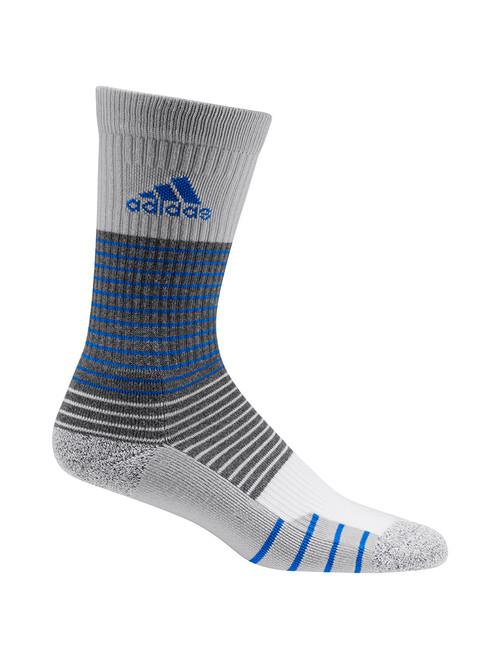 Adidas Climacool Tour360 Crew Socks - Grey Two