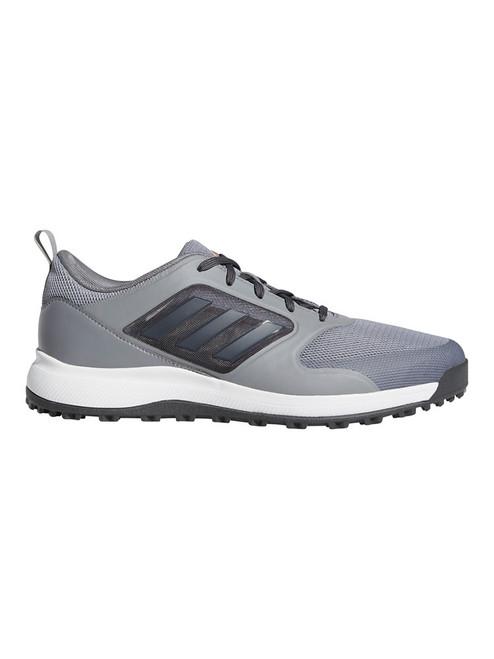 Adidas CP Traxion SL Mesh Golf Shoes - Grey Three/Grey Six