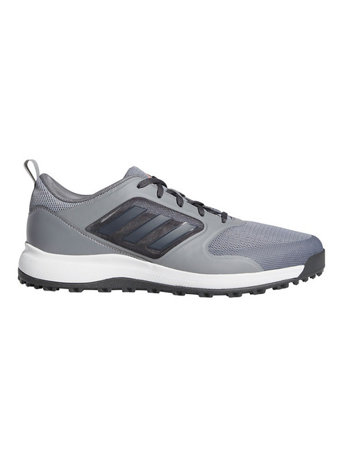 Adidas CP Traxion SL Mesh Golf Shoes - Grey Three/Grey Six