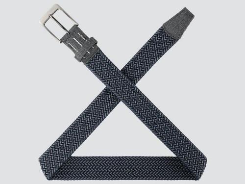 Cuater Cheers Belt - Dark Blue/Dark Grey