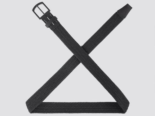 Cuater Voodoo Belt - Black