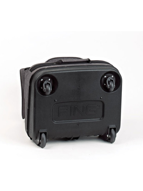 Ping Rolling Travel Cover - Heathered Grey