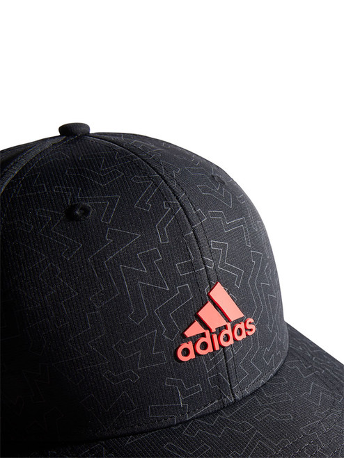 Adidas Colour Pop Hat - Black