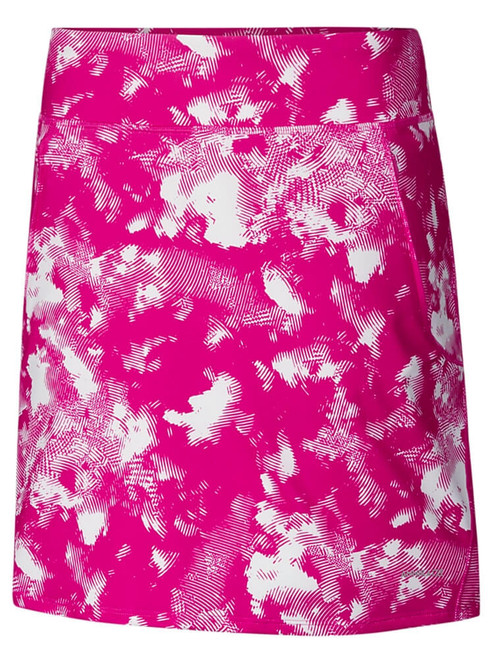 Annika Energy Print Skort - Thrill