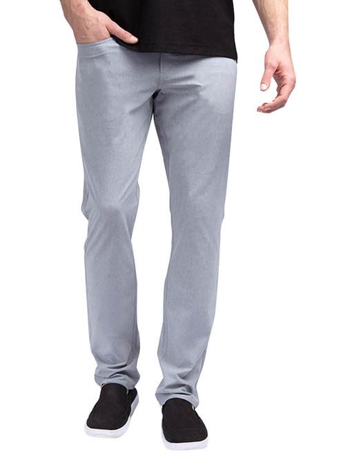 Travis Mathew Beckladdium Pant - Light Grey