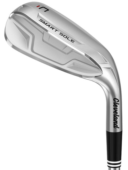 Cleveland Smart Sole 4 Chipper - Graphite Shaft