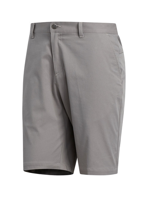 Adidas Adicross Cotton Stretch Short - Dove Grey