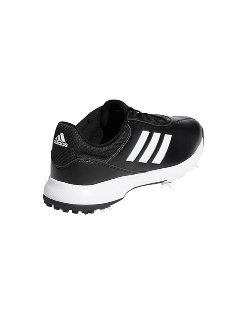 Adidas Traxion Lite Golf Shoes - Core Black/FTWR White