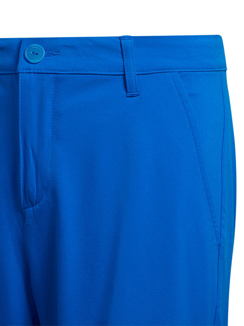 Adidas JR Solid Short - Glory Blue