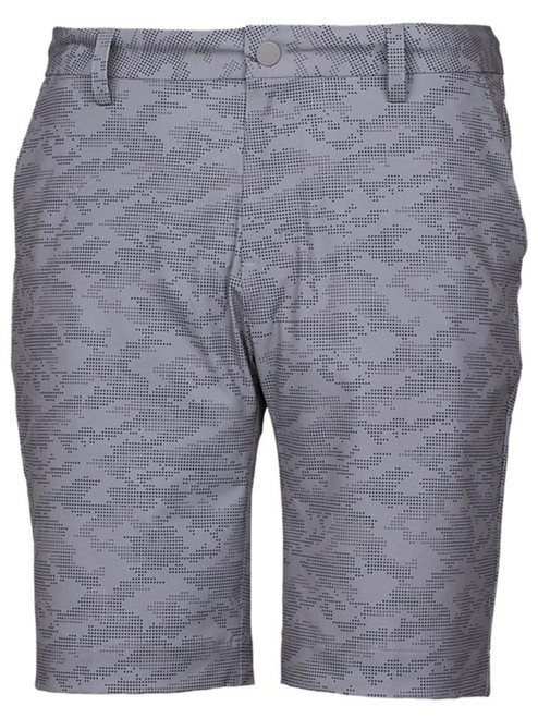 Cutter & Buck Bainbridge Sport Patterned Short - Polished Camo