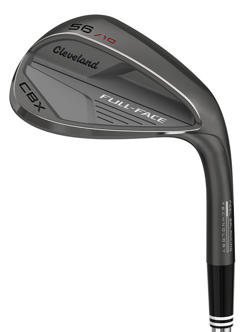 Cleveland CBX Full Face Wedge