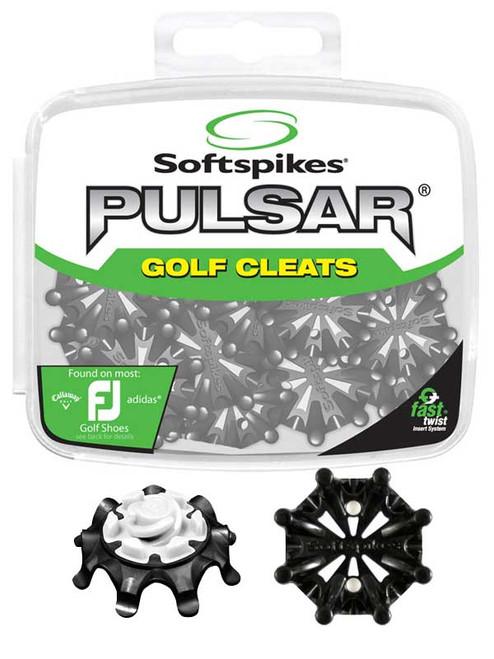 dee4bb8f80d SoftSpikes Pulsar Golf Cleats Fast Twist For Sale