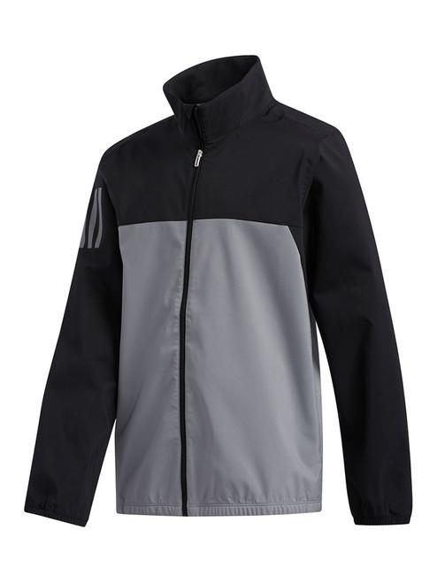 Adidas JR Provisional Jacket - Black
