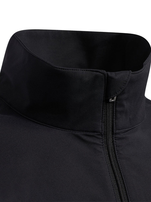 Adidas JR Provisional Jacket - Black