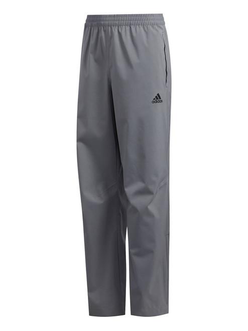 Adidas JR Pull-On Provisional Pant - Grey Three