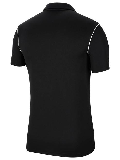 Nike Park 20 Polo - Black/White