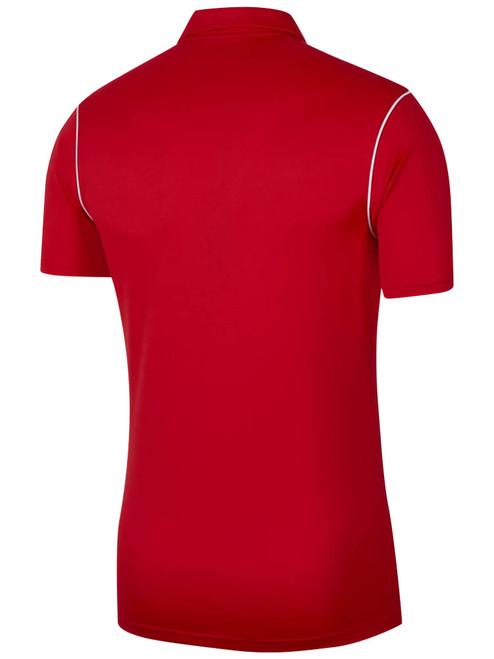 Nike Park 20 Polo - Uni Red/White