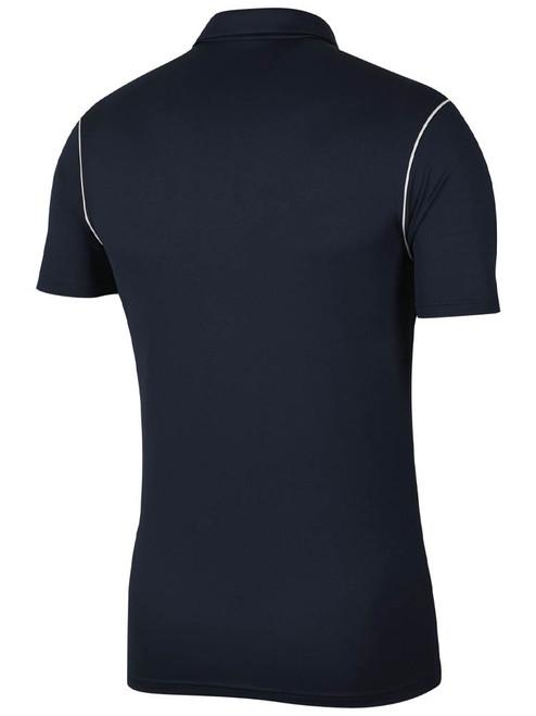 Nike Park 20 Polo - Navy/White