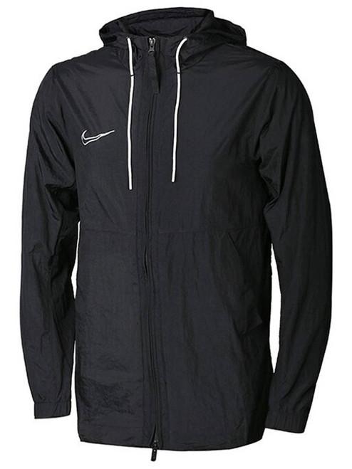 Nike Academy '19 Rain Jacket - Black