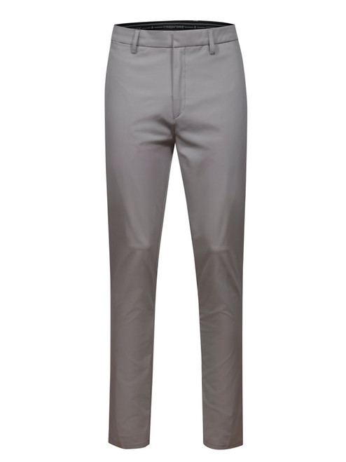 Cross M Byron Tech Chino - Steel Grey