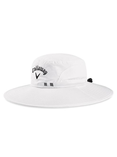 Callaway Sun Hat - White