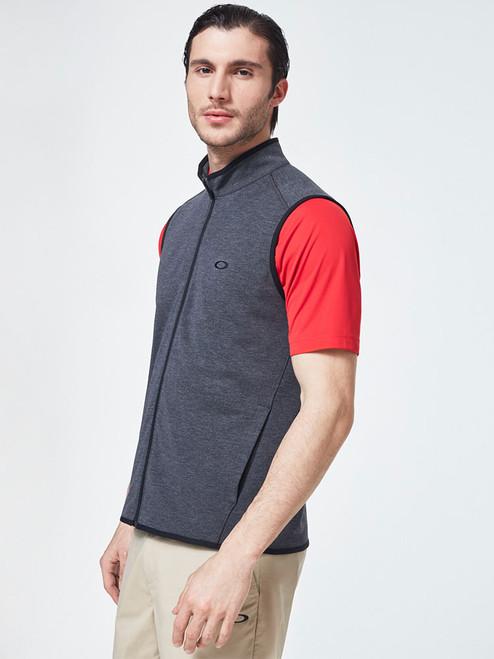 Oakley Range Vest 2.0 - Dark Grey Heather