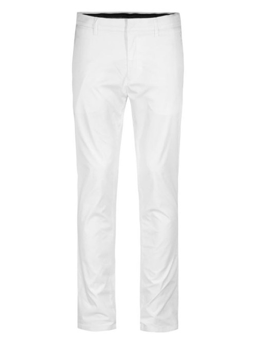 Cross M Byron Tech Chino - White