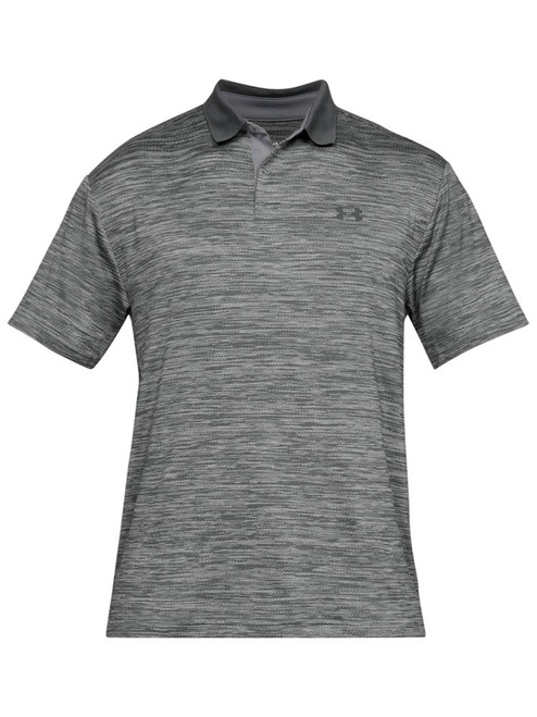 Under Armour Performance Polo 2.0 - Steel