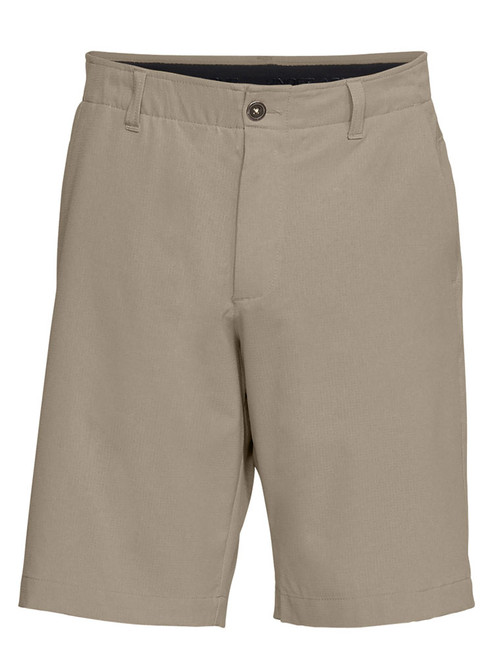 Under Armour Showdown Vented Short - Khaki