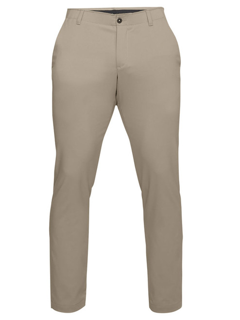 Under Armour Showdown Taper Pant - City Khaki