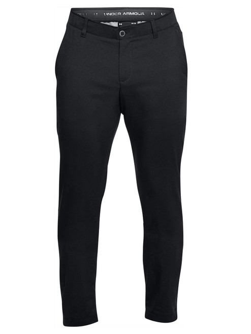 Under Armour Showdown Taper Pant - Black
