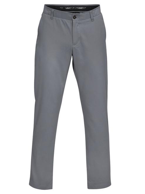 Under Armour Showdown Taper Pant - Zinc Grey
