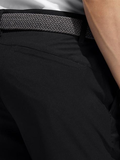 Adidas Advantage Pant - Black