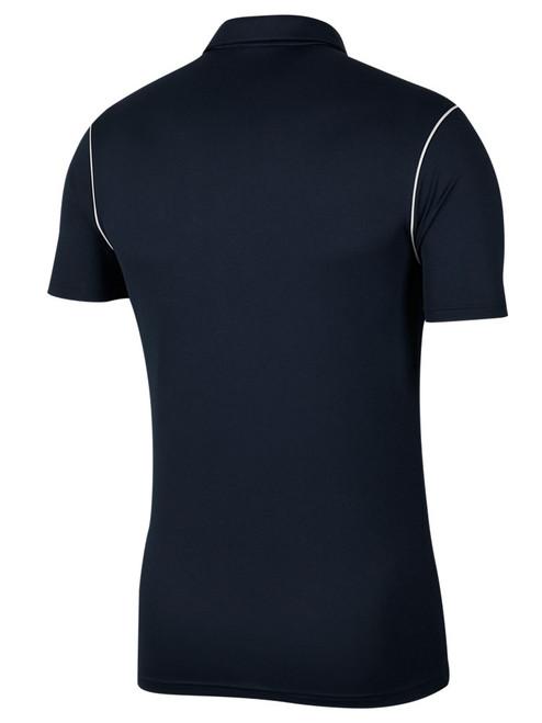 Nike Youth Park 20 Polo - Navy/White