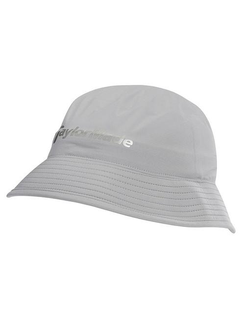 TaylorMade Storm Bucket Hat - Grey